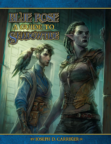 A Guide to Shadowtide (Free PDF)