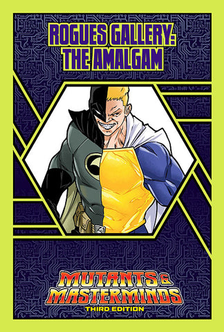 Rogues Gallery: Amalgam (PDF)