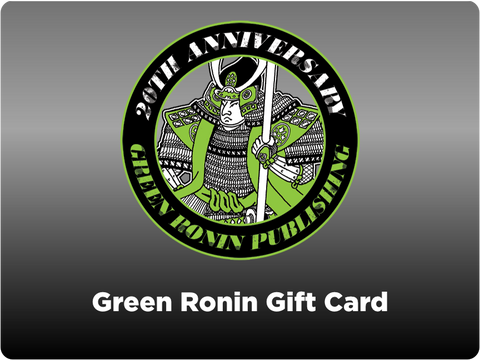 Green Ronin Gift Card