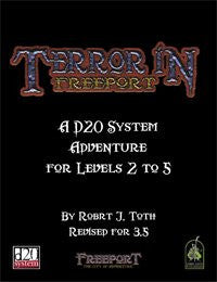 Terror in Freeport Revised (PDF)