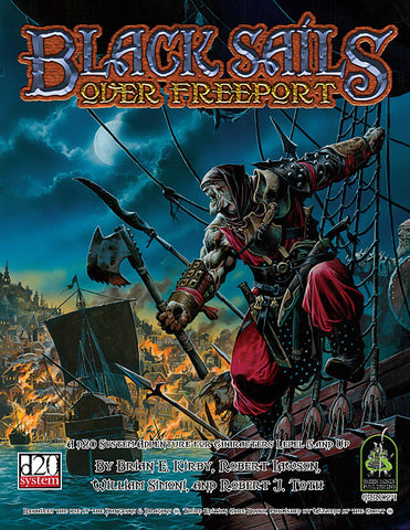 Black Sails Over Freeport (PDF)