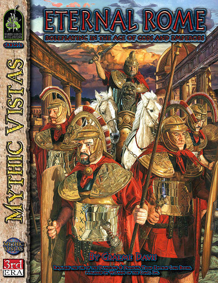 Testament Rpg Pdf