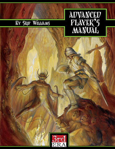 Advanced Player's Manual (PDF)