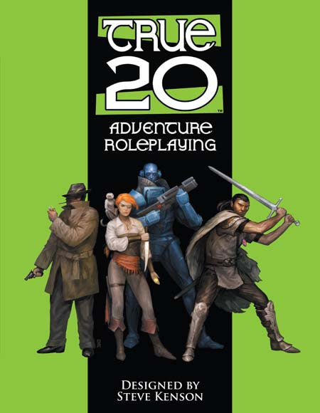 True20 Adventure Roleplaying (PDF)