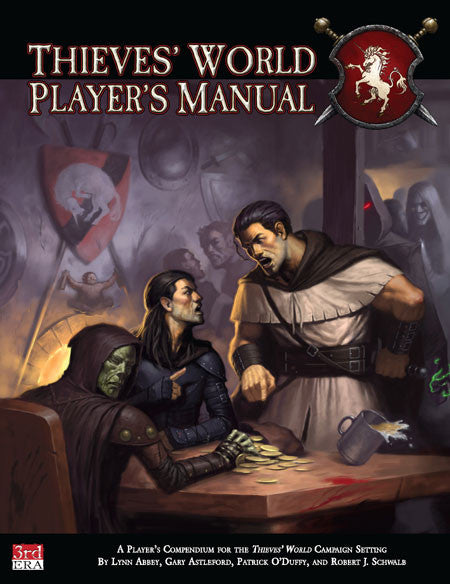 Thieves' World Player's Manual (PDF)