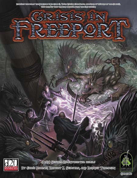 Crisis in Freeport (PDF)
