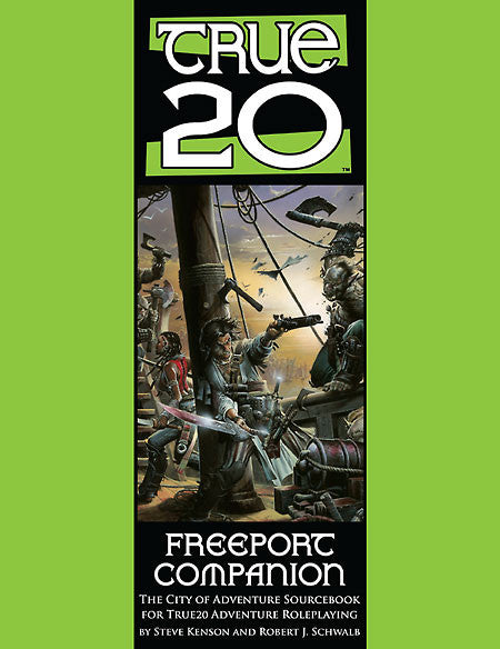 True20 Freeport Companion (PDF)