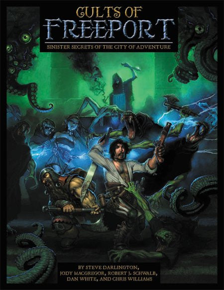 Cults of Freeport (PDF)