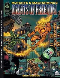 Agents of Freedom (PDF)