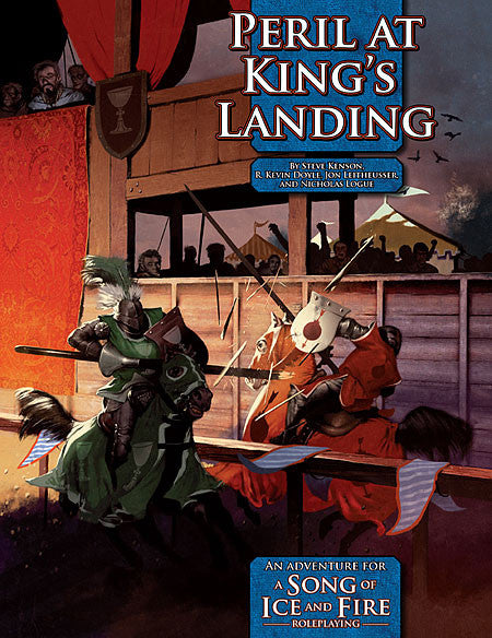 Peril at King's Landing (PDF)