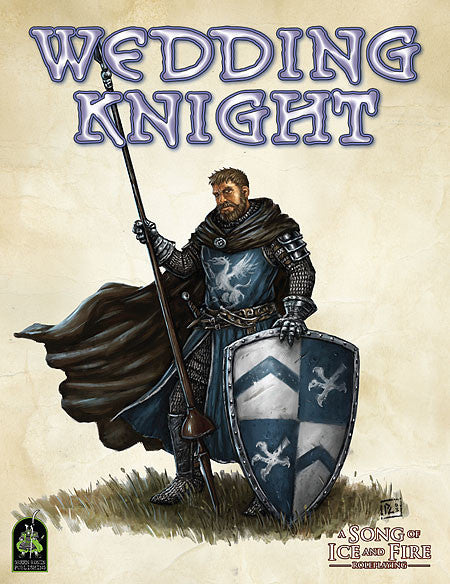 Wedding Knight (PDF)