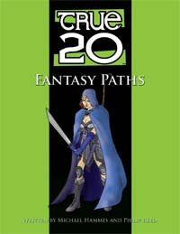 True20 Fantasy Paths (PDF)