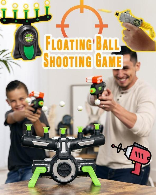 Best Xmas gift🎁-Floating Ball Shooting Game(Suitable for all ages)