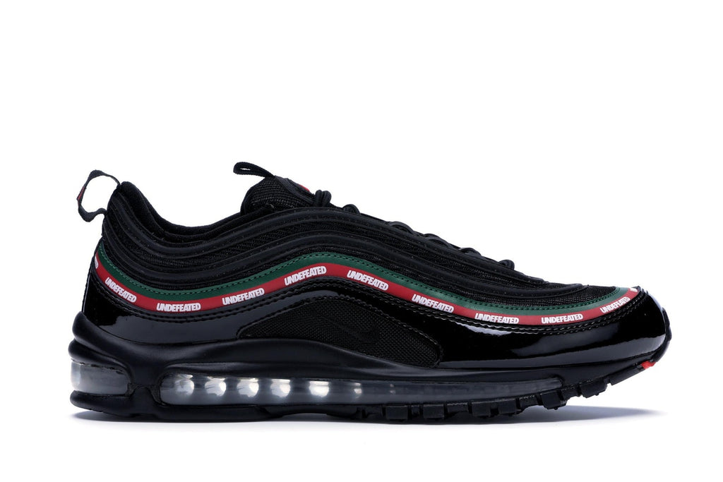 Nike Air Max 97 UNDFTD - Black / 9US