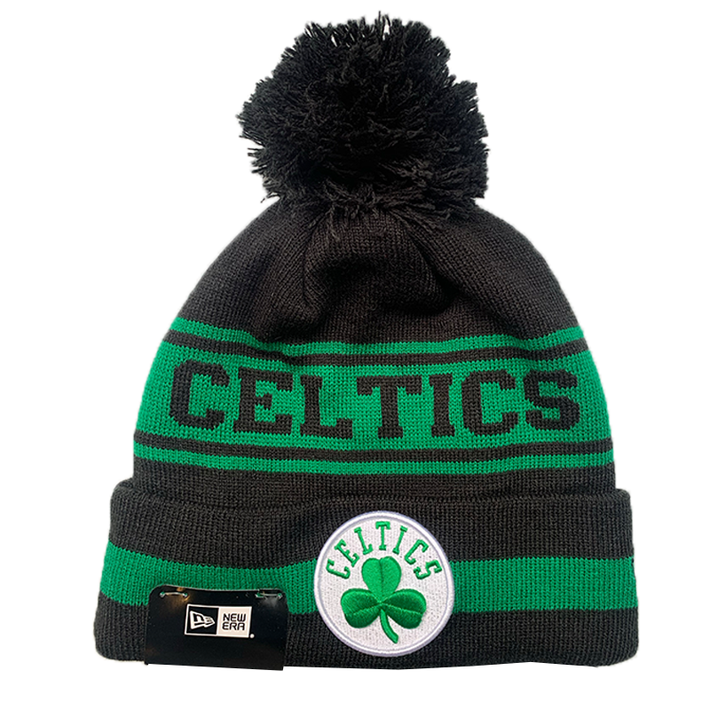 Celtics Beanie New Era