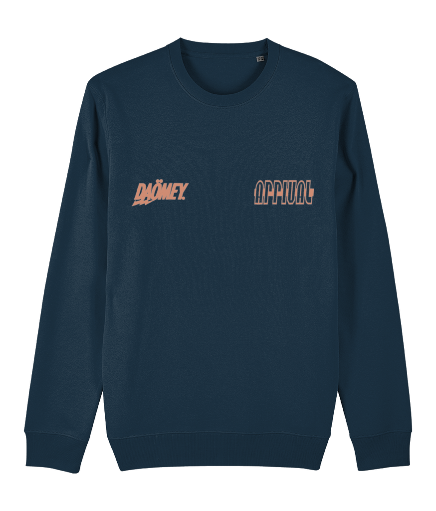Streetwear - Crewneck - Daömey - Hype - Latest Street Style Trends - Culture - Design