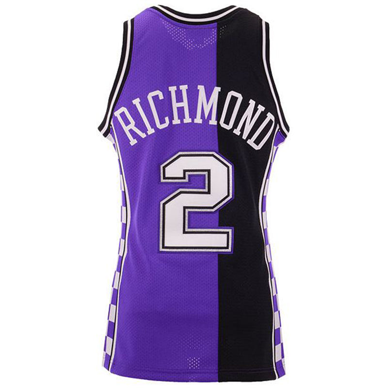Retro Jersey - Mitch Richmond