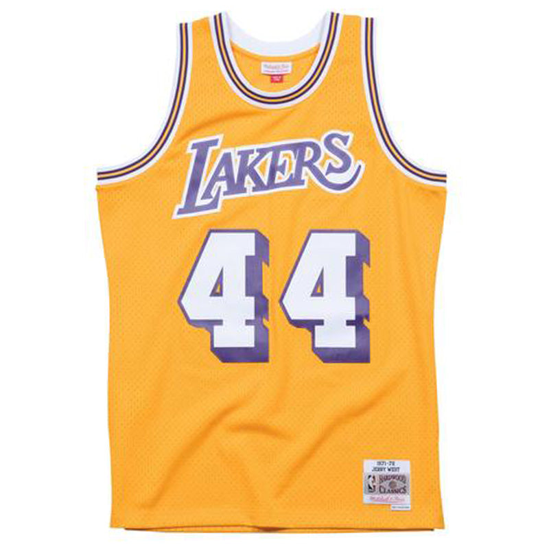 Daomey-Jersey-NBA-Collection-jerry-west-lakers-front