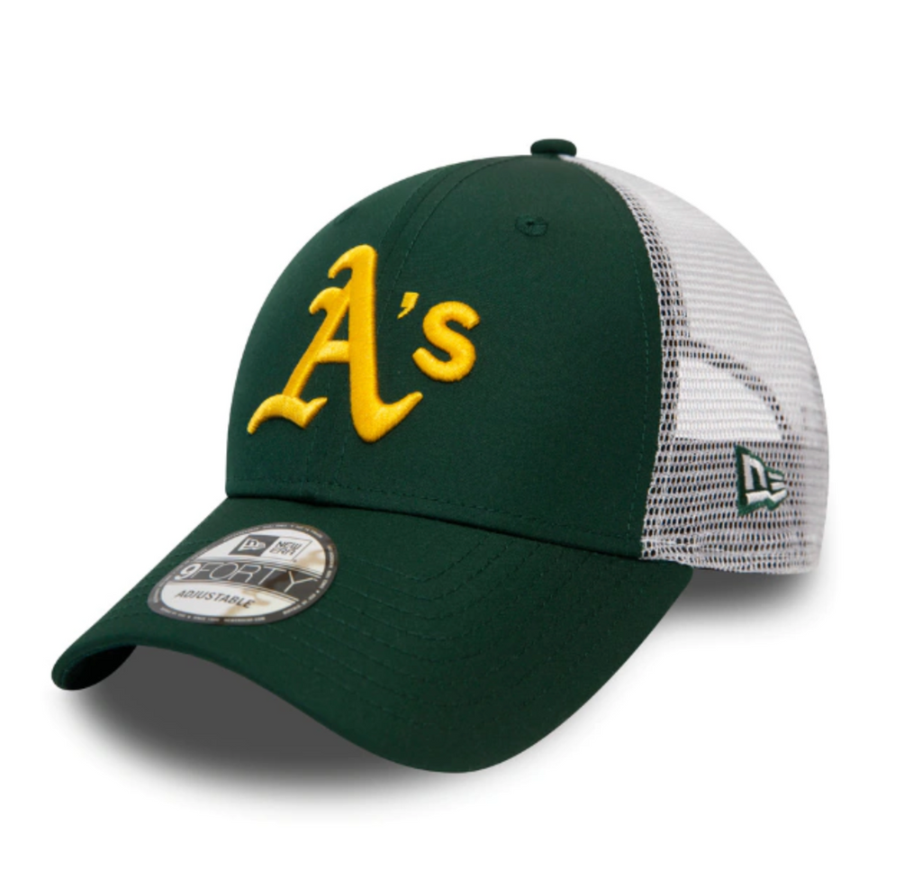 SUMMER LEAGUE OAKLAND ATHLETICS 940