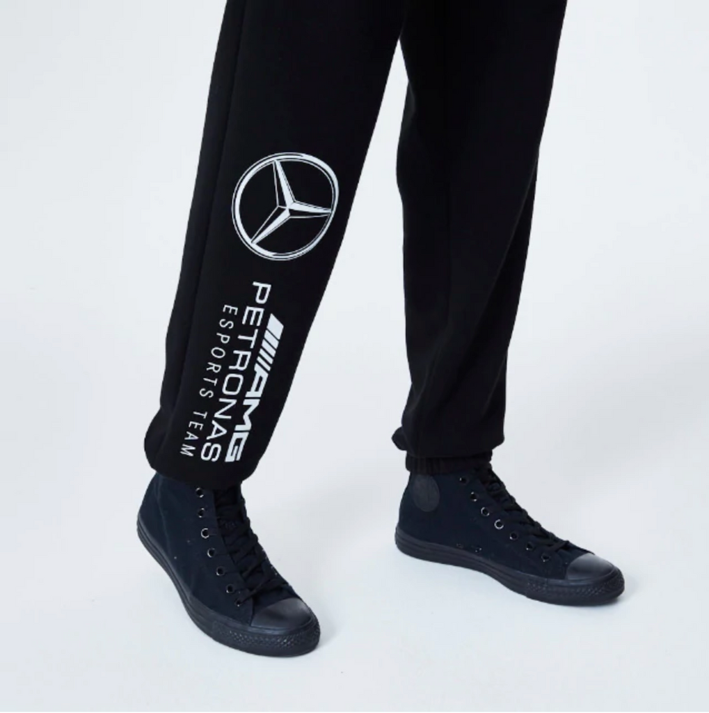 New Era x Mercedes-Benz Joggers