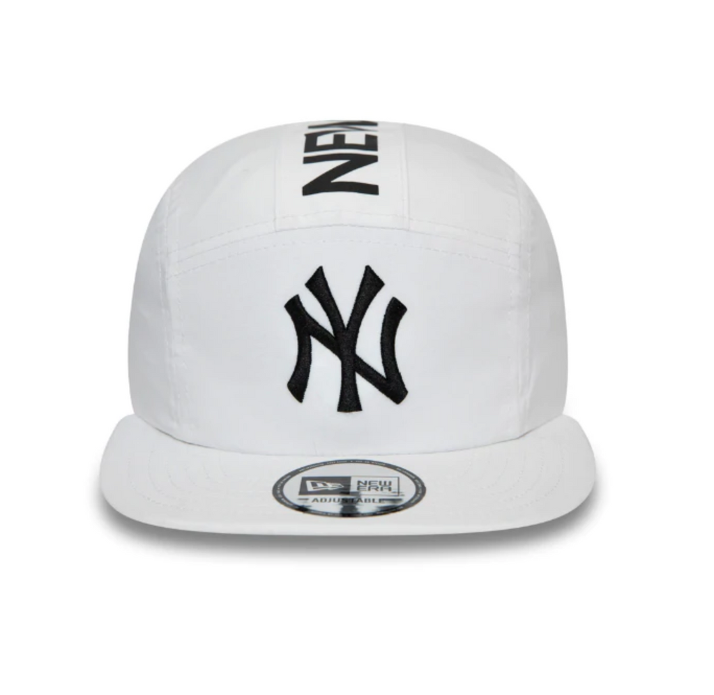 NEW YORK YANKEES WHITE CAMPER