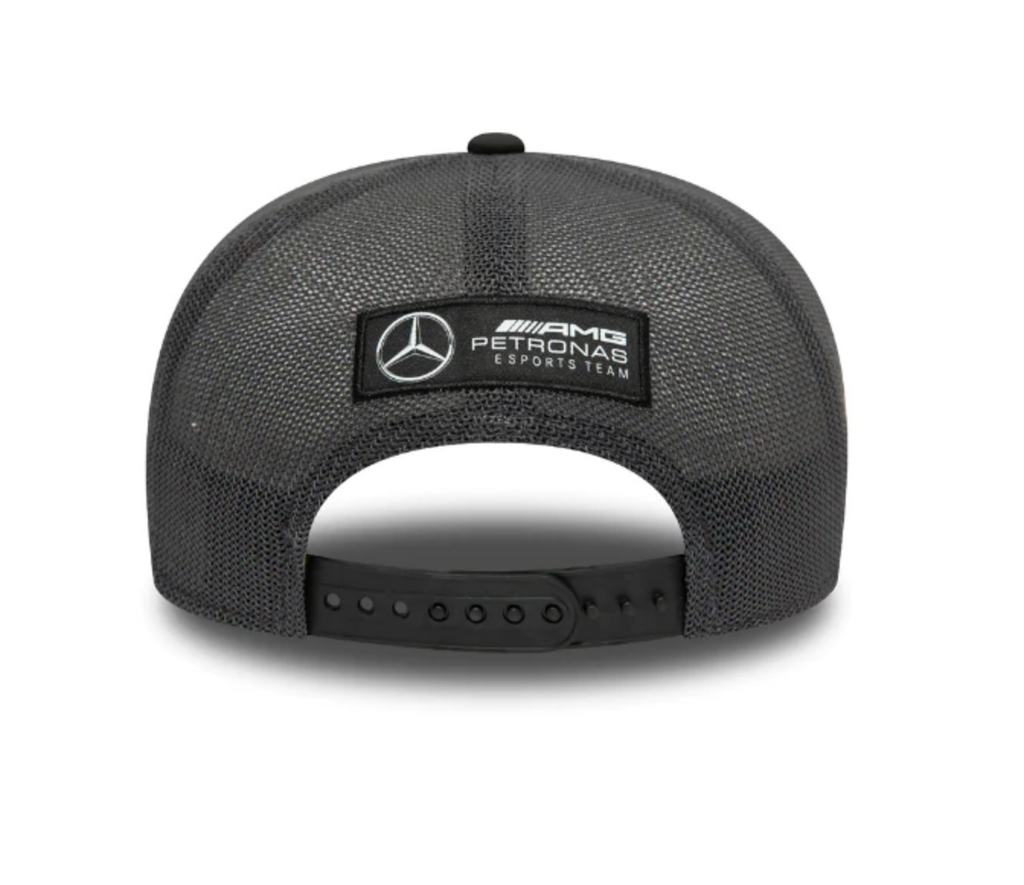 New Era x Mercedes-Benz 950
