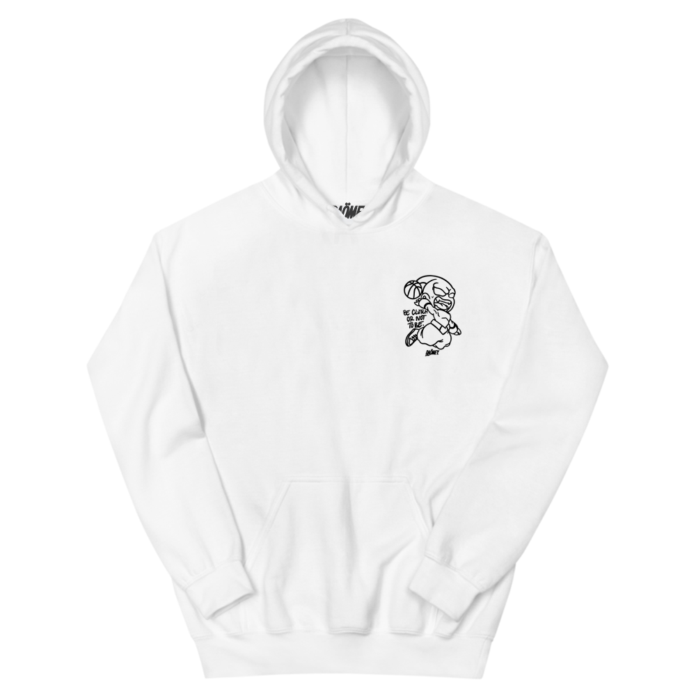 Be Clutch Or Not Hoodie