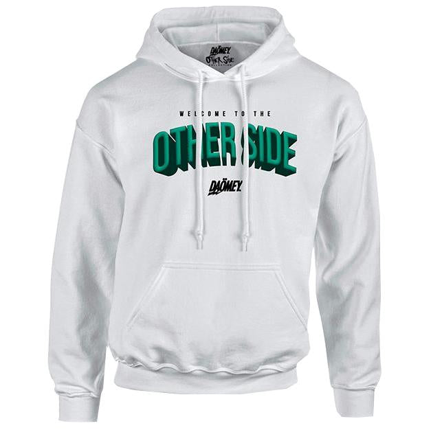 Welcome To The Other Side Hoodie