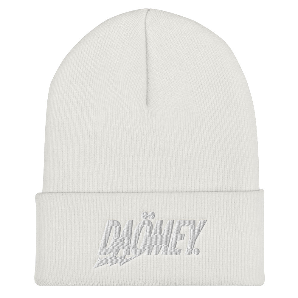 embroidered-beanie-witnter-accessories-daomey-uk