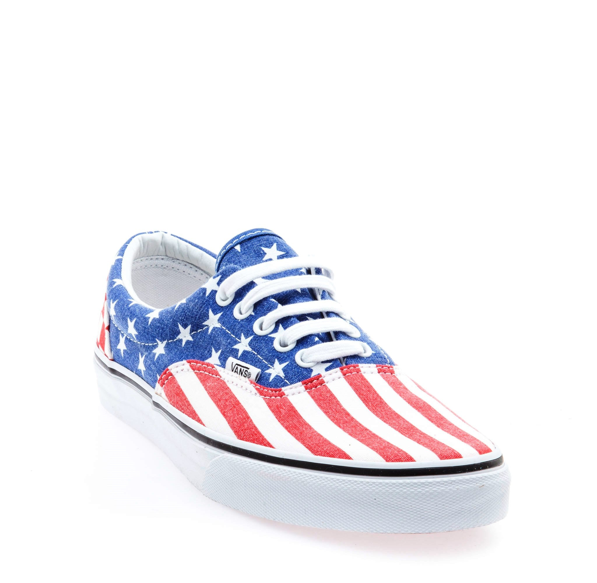 Van Doren Era Stars/Stripes/Checkers