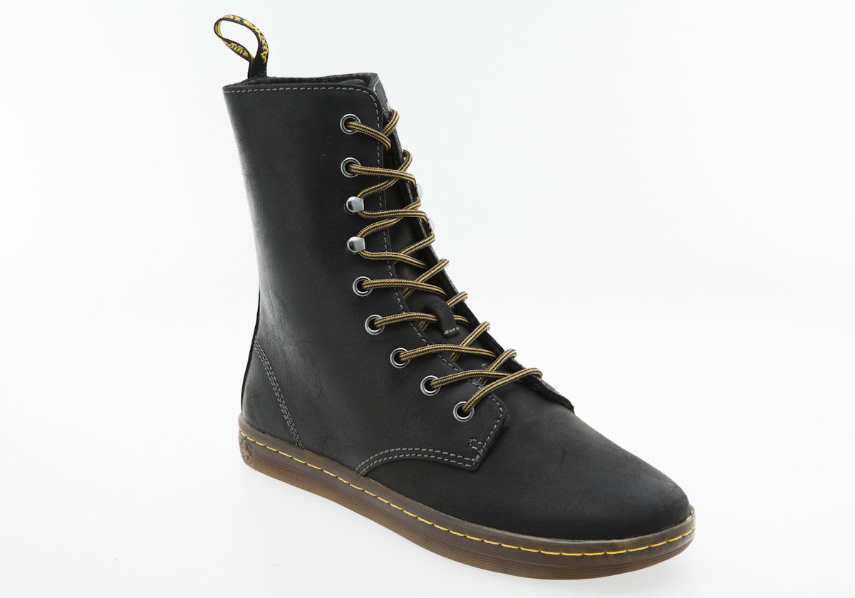 Dr. Martens tehani 9 tie fold down boot