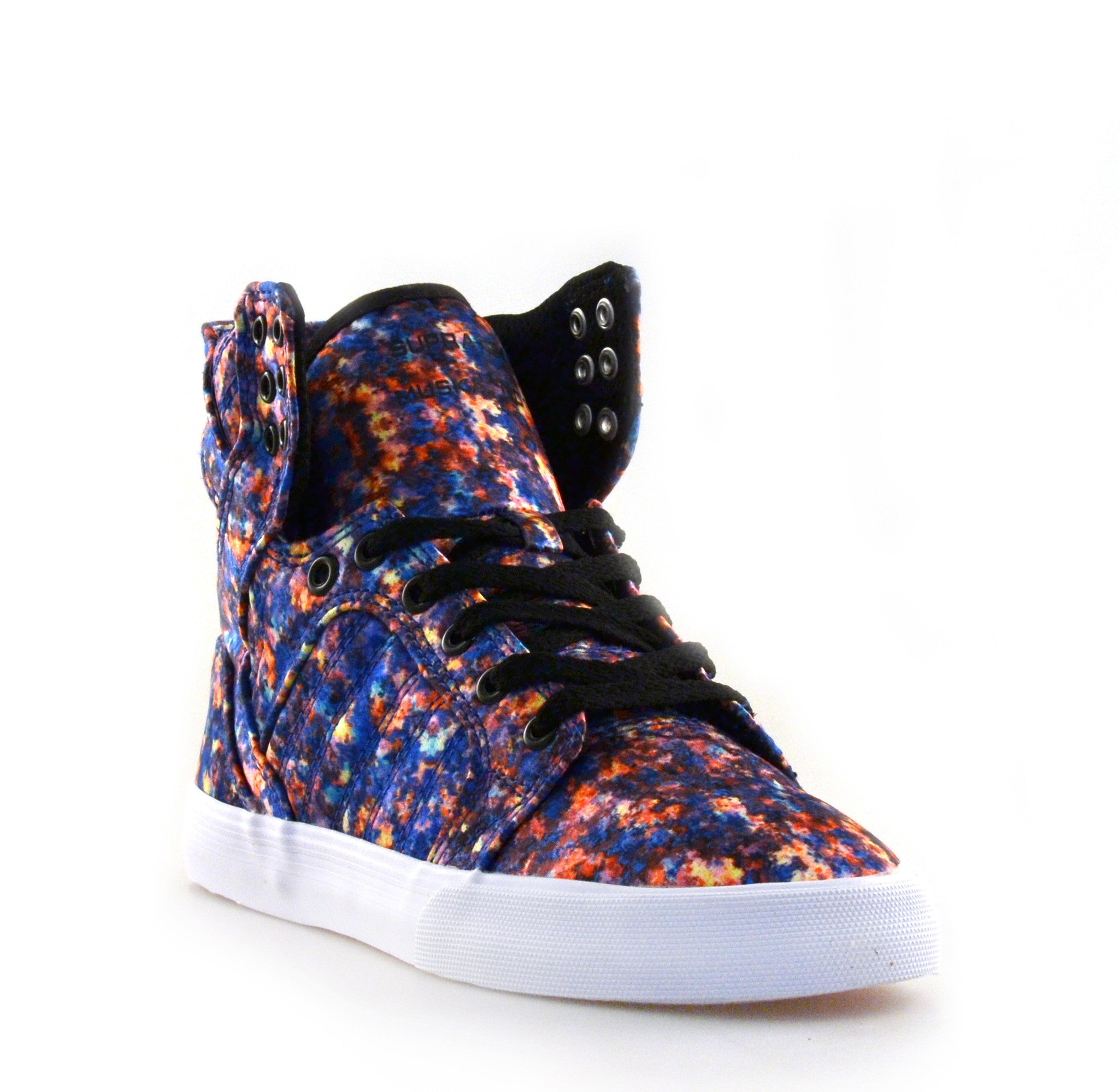 Womens Skytop Sublimated Skate Shoe