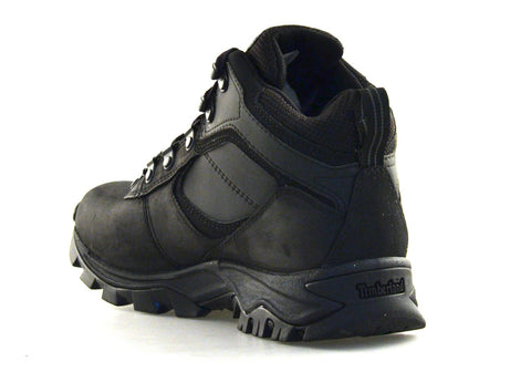 Mt. Maddsen WP Mid Hiker Boot