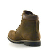 Rugged 6-Inch Waterproof Boots