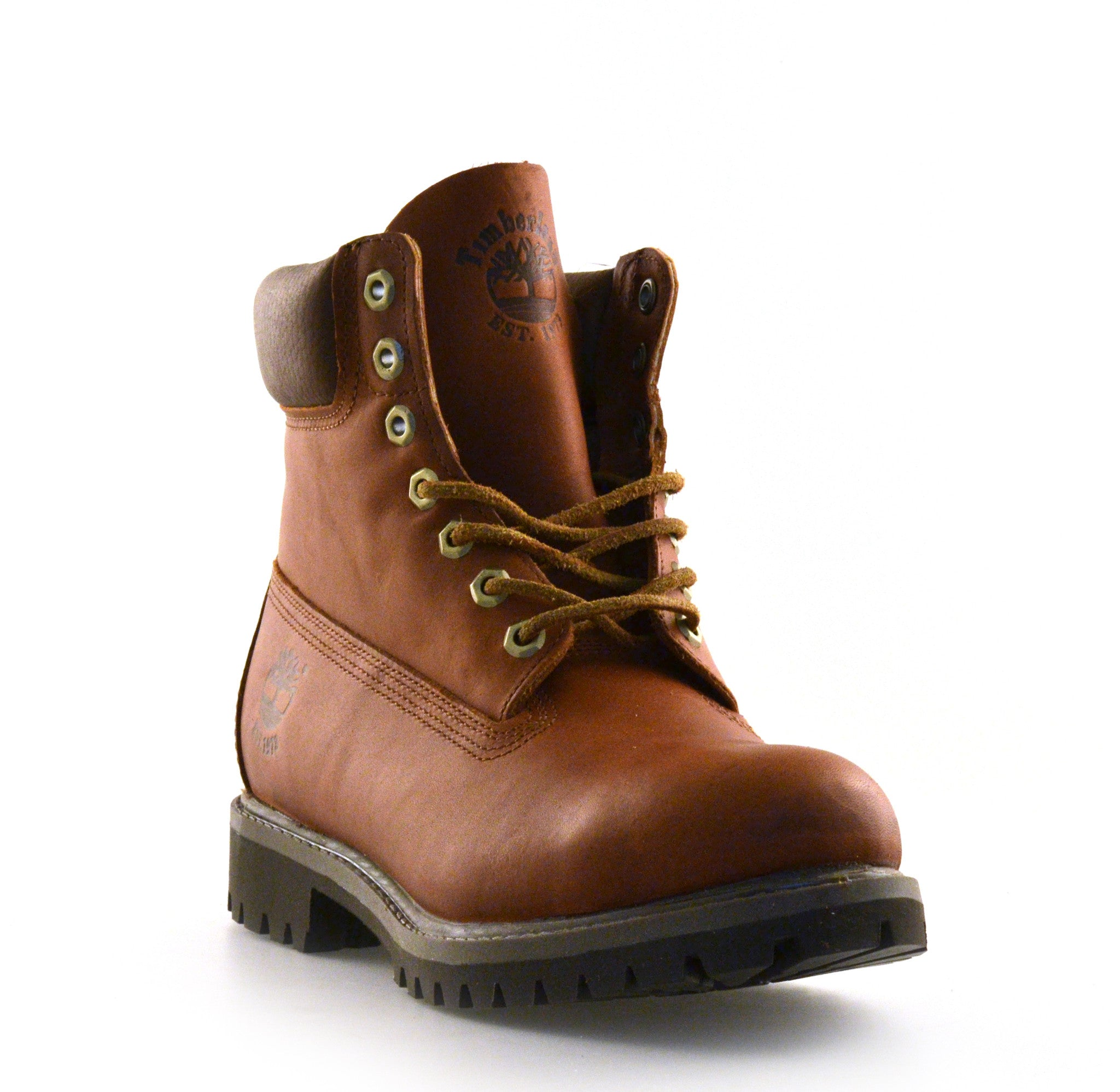 Mens 6in Premium Boot