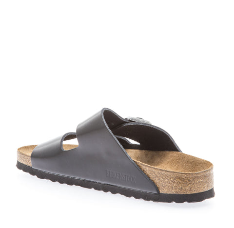 Womens Arizona Soft Footbed Patent Leather