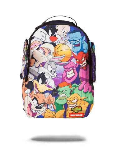 SPACE JAM BACKPACK