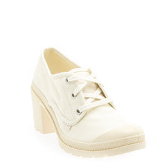 Womens Pampa Oxford Heel