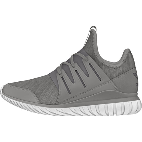 Mens Tubular Radial Solid Grey