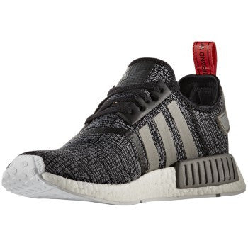 "NMD_R1 The ""Glitch"" Pack CBLACK/DGSOGR/CBLACK"