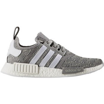 "NMD_R1 The ""Glitch"" Pack BB2886 DGSOGR/FTWWHT/FTWWHT"
