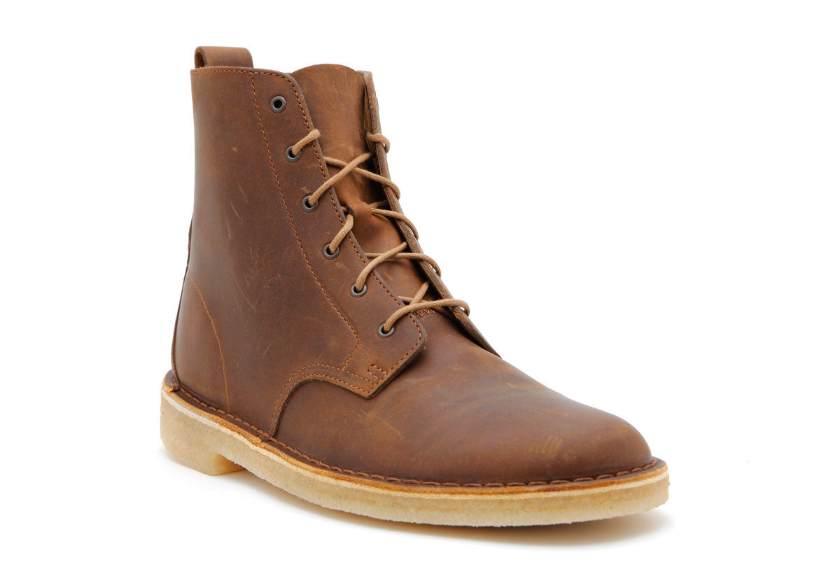 Mens Desert® Mali Brown