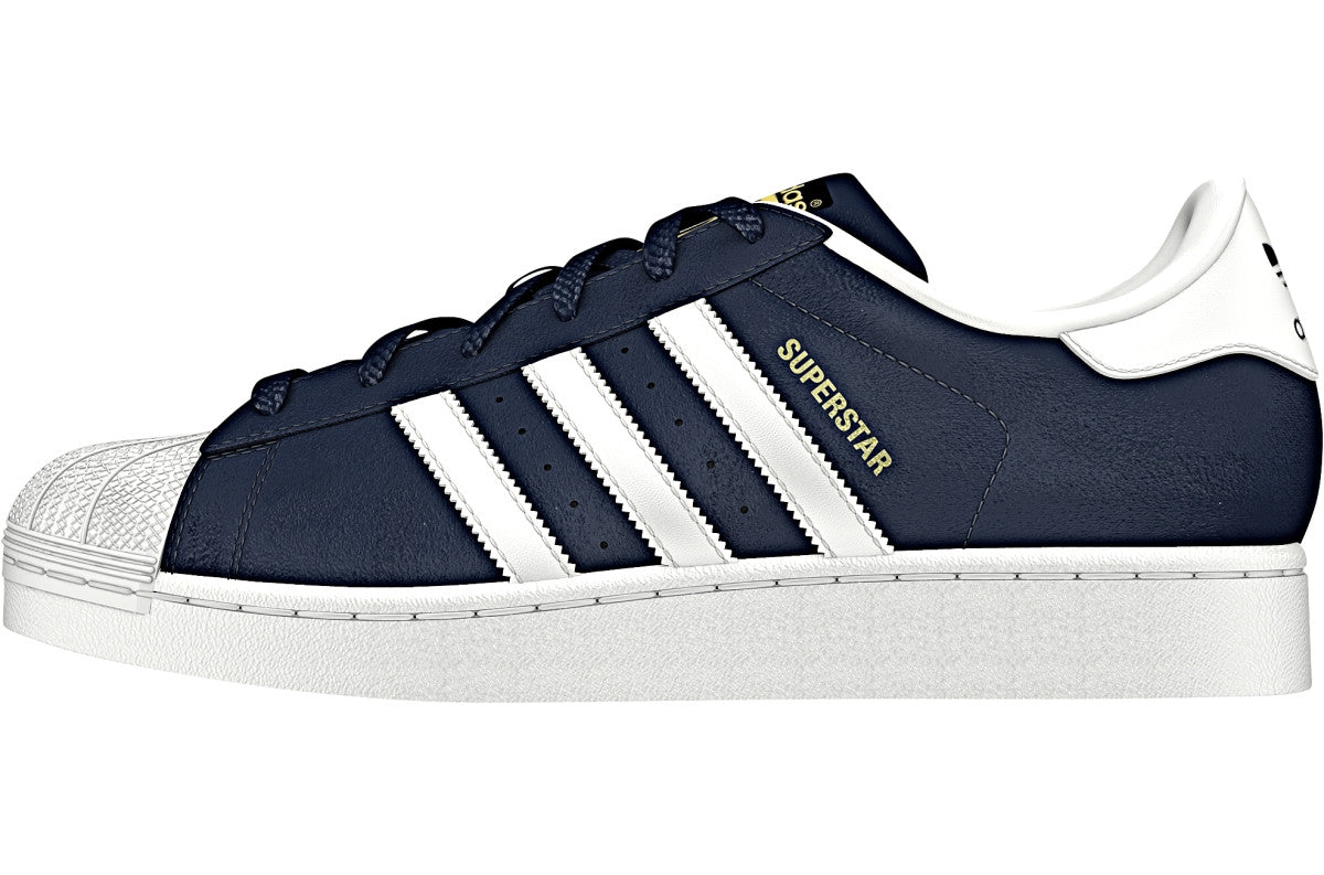 Kids Superstar Navy
