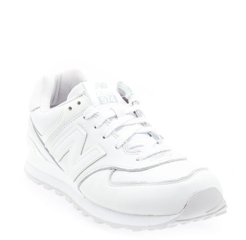Mens White Instinct ML574WWT
