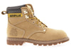Second Shift Steel Toe Work Boot