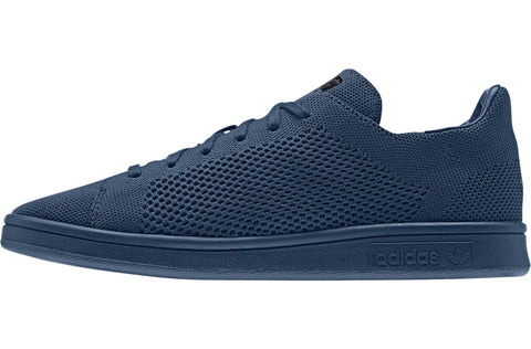 Kids Stan Smith Primeknit Tech Steel