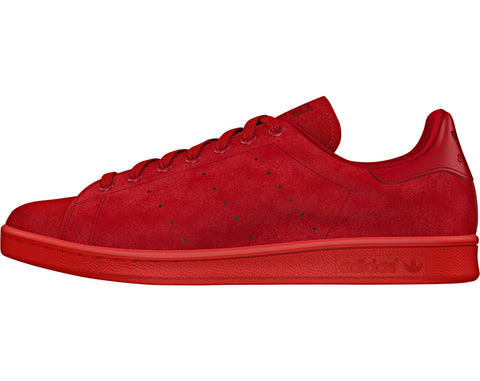 Mens Stan Smith Suede