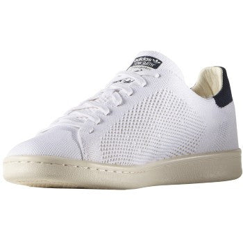 STAN SMITH OG PK WHT/NAVY LO LACE UP