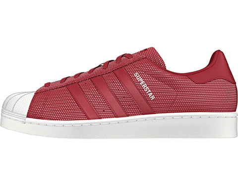 Mens Superstar Adicolor Summer Mesh