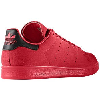 STAN SMITH SHORE RED LO LACE UP